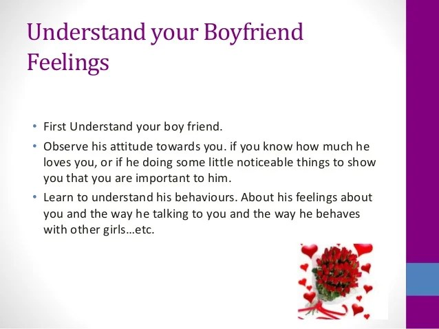 How do i know if he really loves me quiz