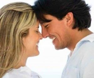 Intimate kissing tips