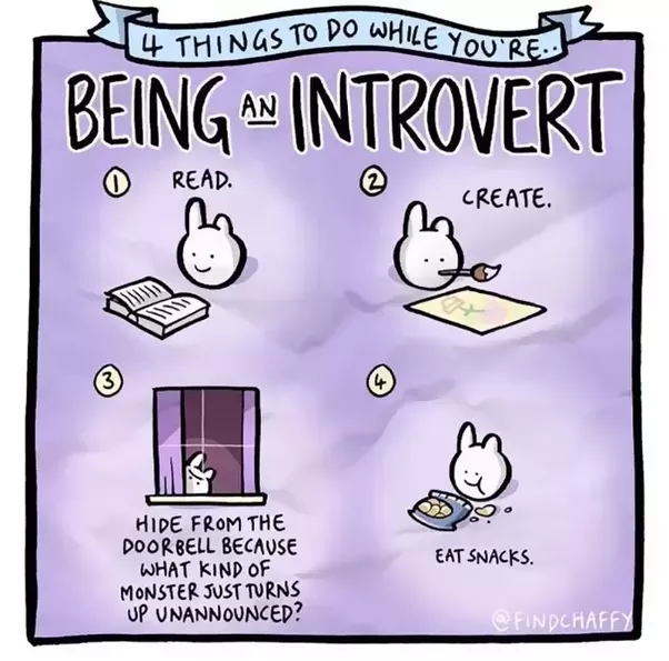 Introvert dating sites
