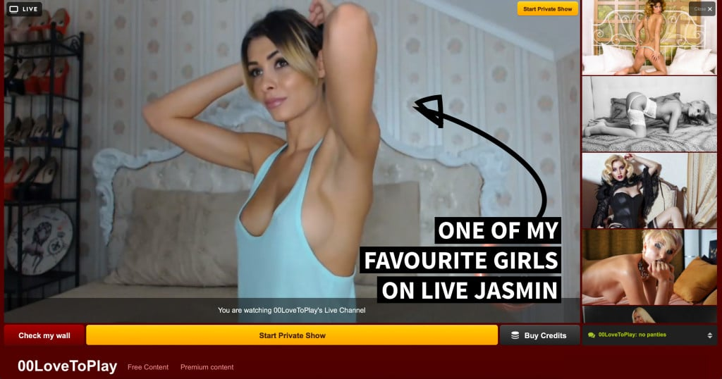Is livejasmin legit