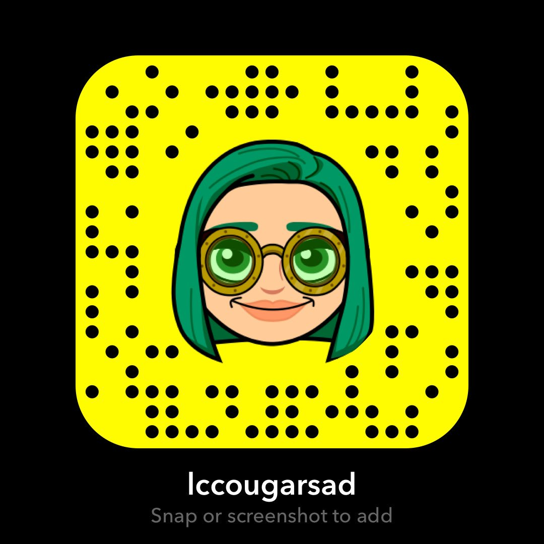 Is snap cougar real