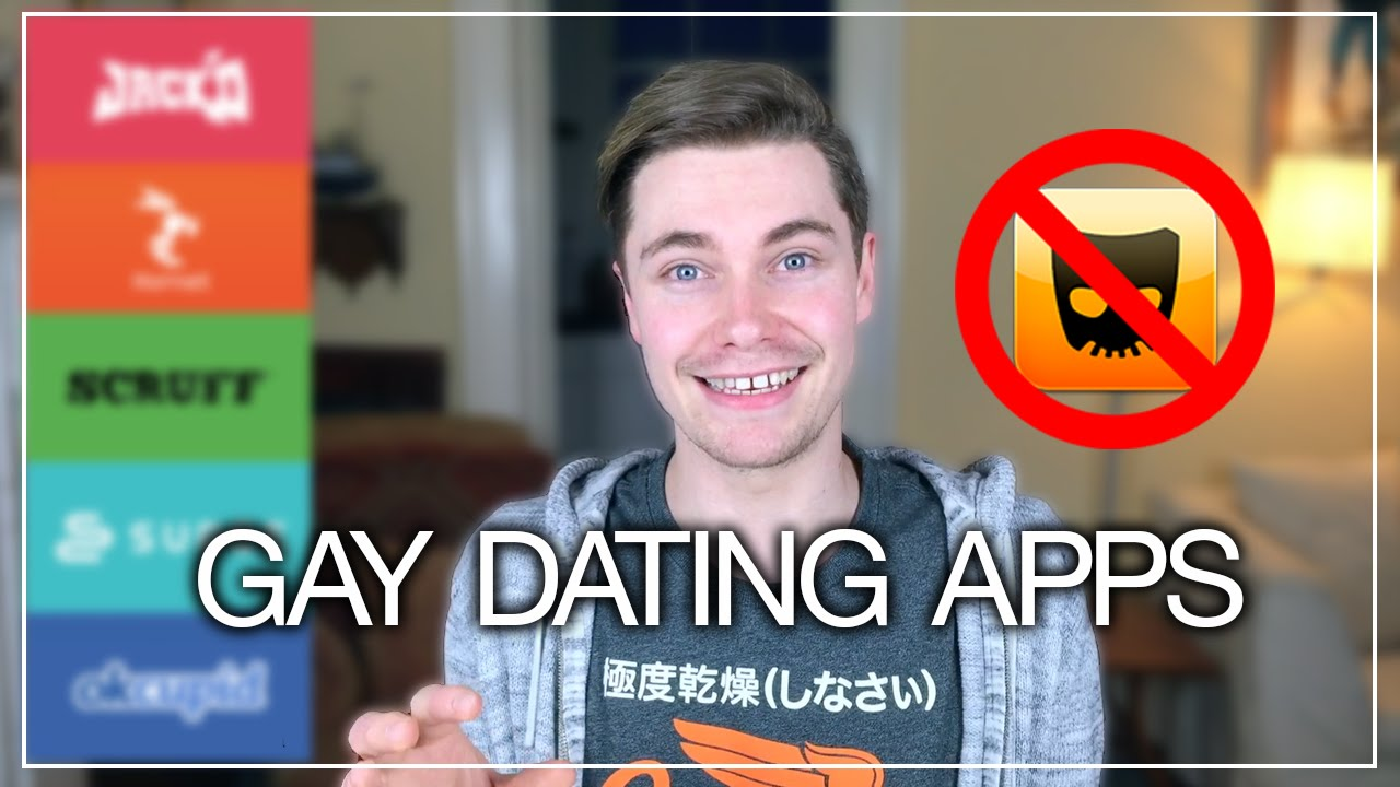 Lgbt youth dating apps