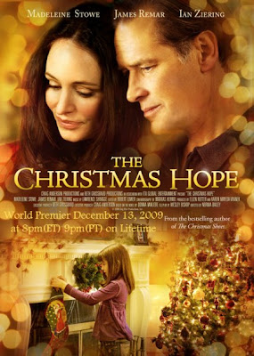 Lifetime network christmas movies