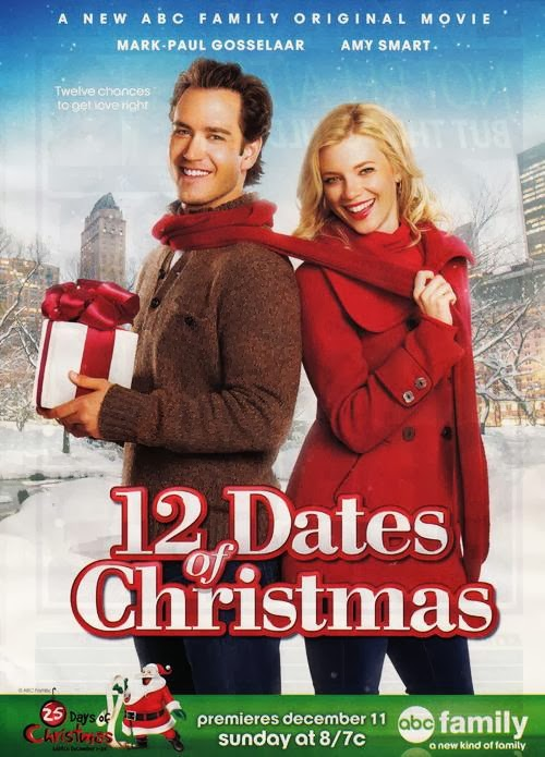 Love story christmas movies
