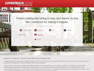 Lovestruck.com review
