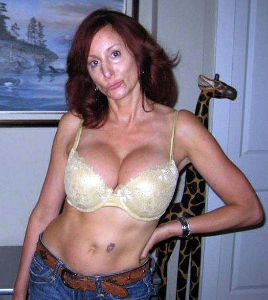 Mature cheating housewives