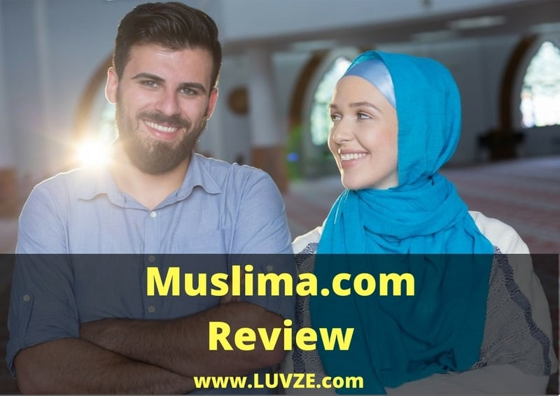 Muslima review
