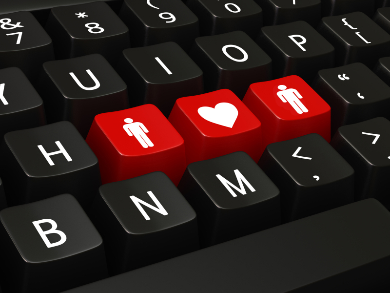 Online dating for gays