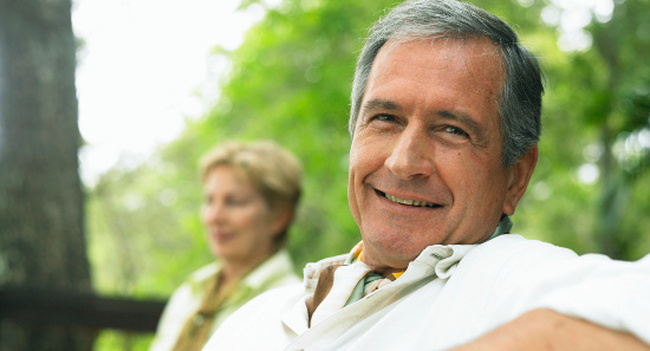 Online dating in your 50s
