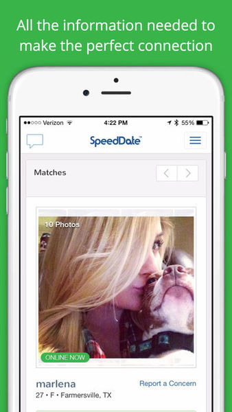 Pos free dating site