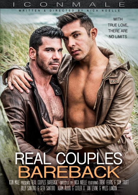 Real gay porn couples