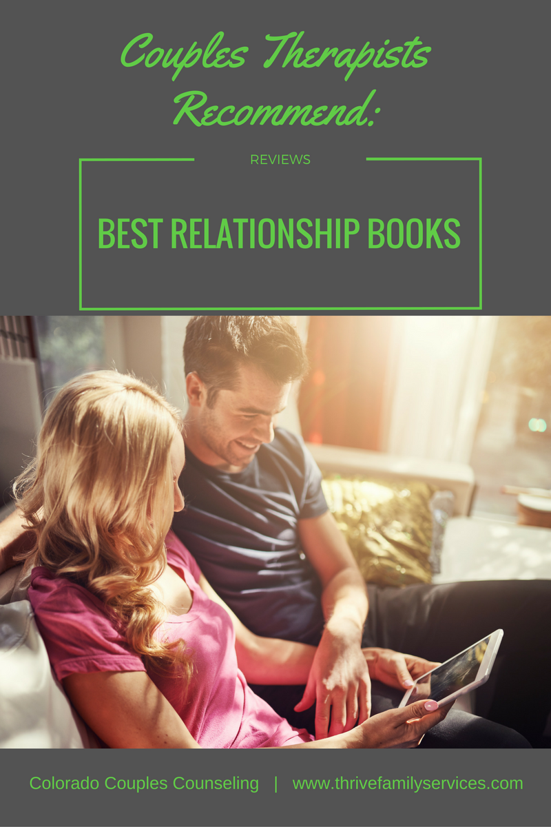Relationship books for married couples