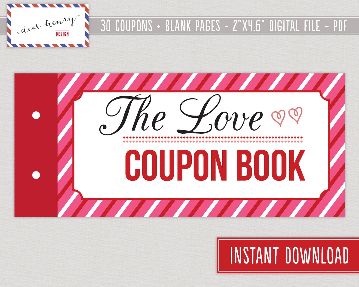 Sexy love coupon ideas