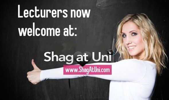 Shag dating site