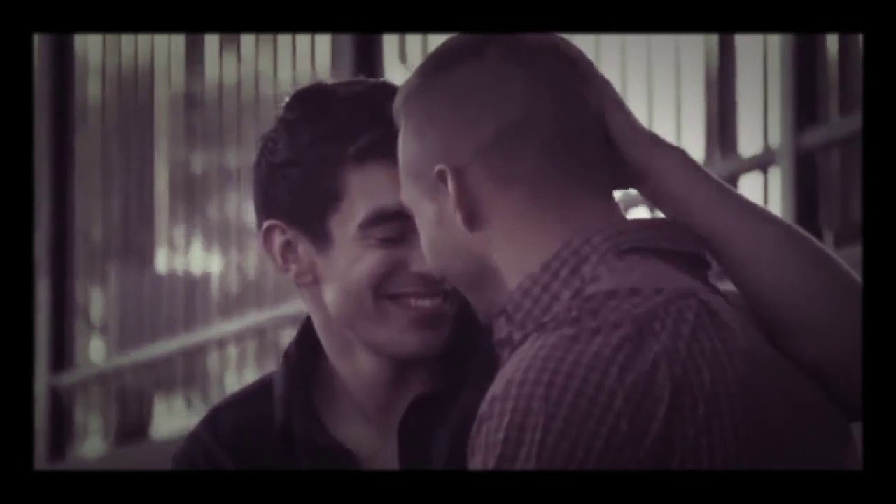Sweetest gay love story