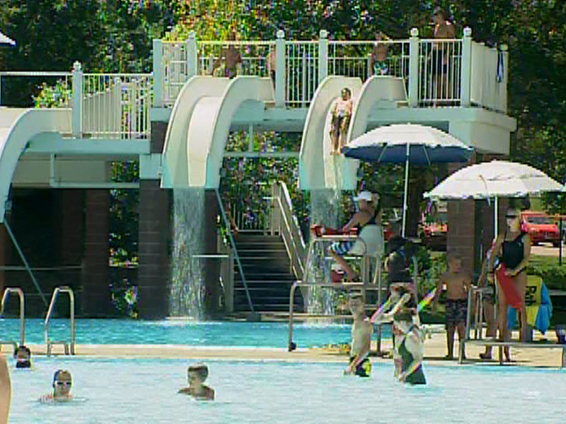Terrace park pool sioux falls