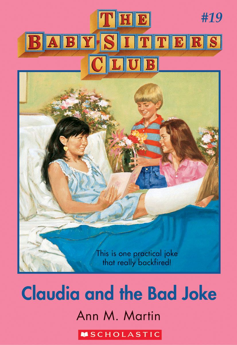 The babysitters club read online