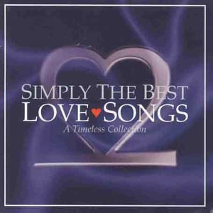 The most romantic love songs