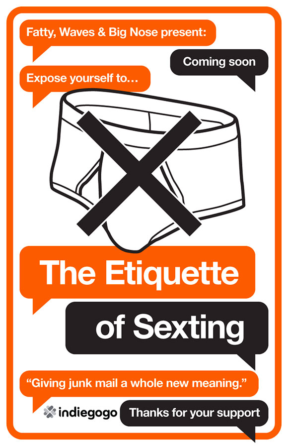 The rules of sexting