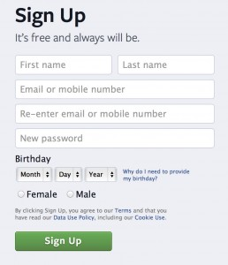 Tinder without facebook alternative