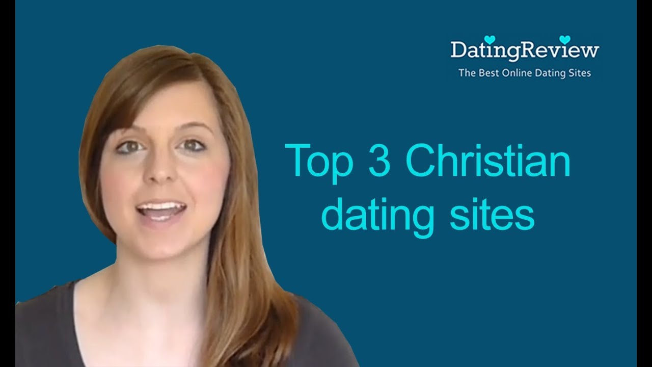 Top 3 dating sites