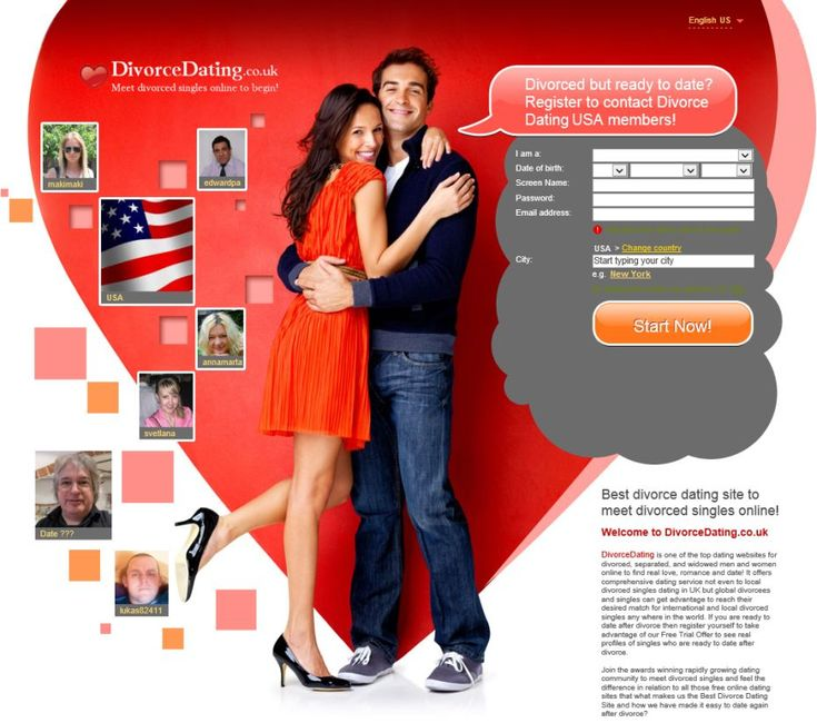 Top dating sites usa