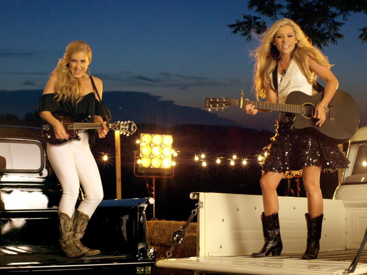 Top girl country songs