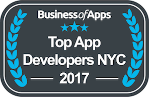 Top nyc apps