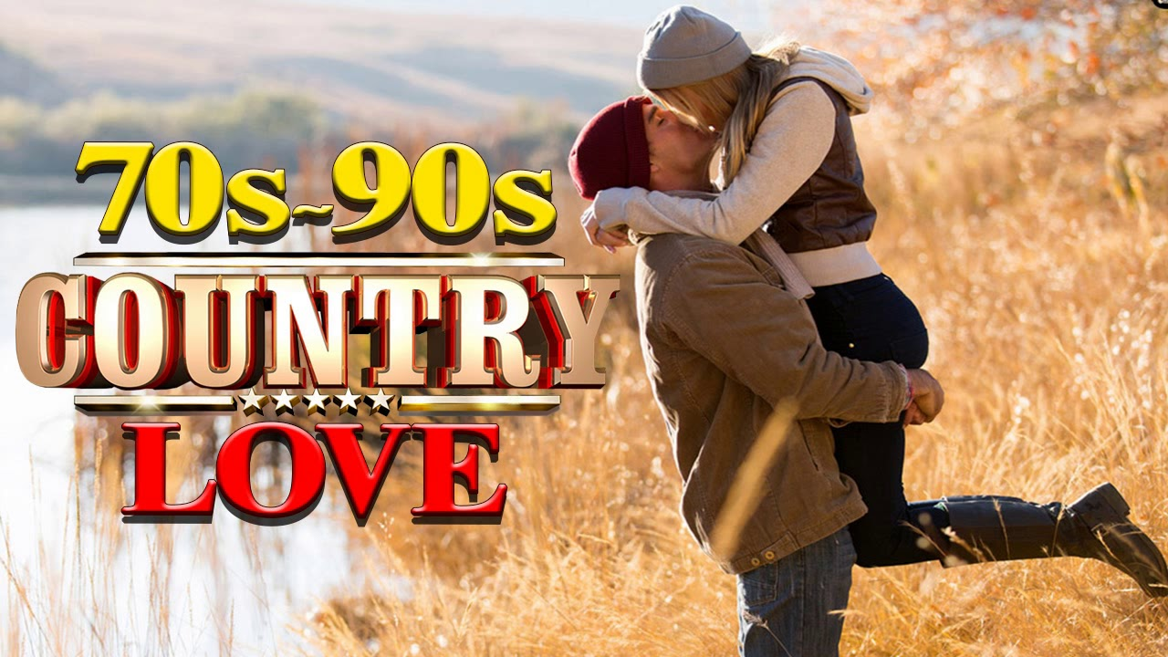 Top old country love songs