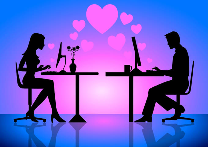 Virtual dating assistants