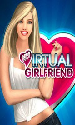 Virtual girlfriend adult game