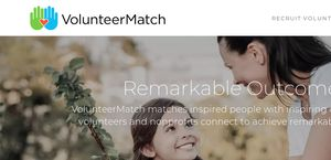 Volunteermatch review