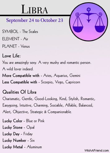 Advantages to Libra and Capricorn Couples