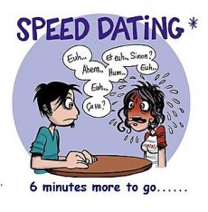 Whats speed dating