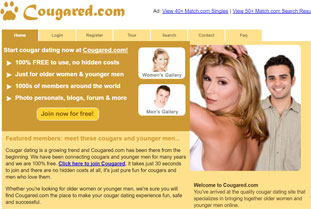 Www cougared com review