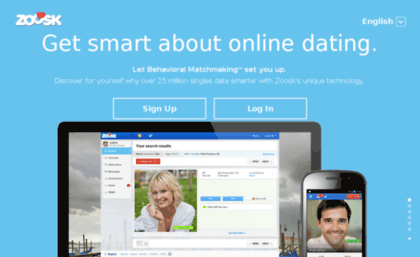 Www zoosk co uk