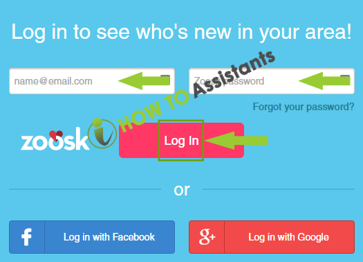 Zoosk photo guidelines