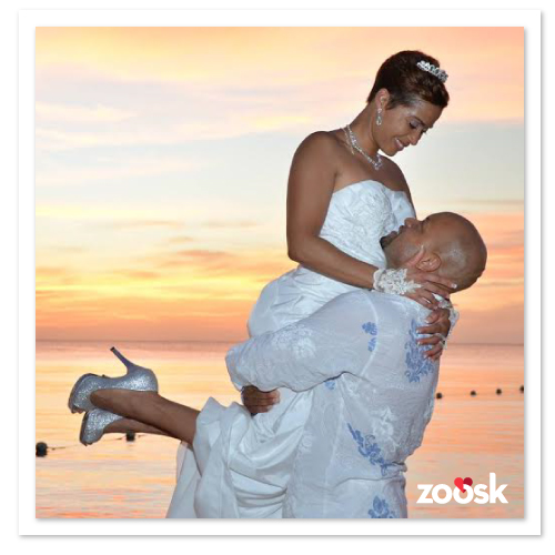Zoosk success stories