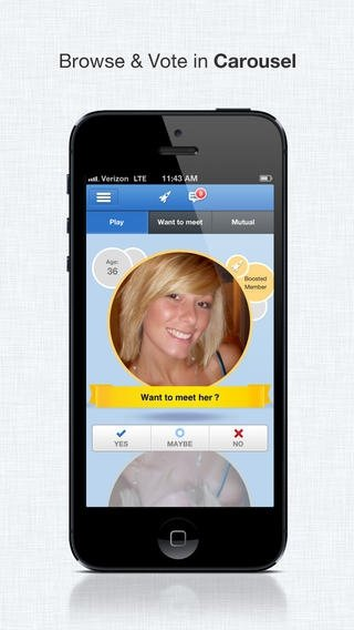 Zoosk wants to meet you